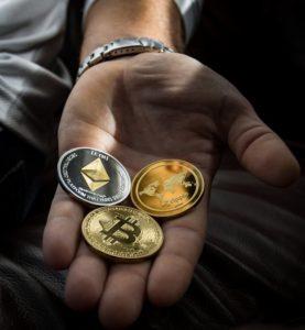比特幣是實體貨幣嗎