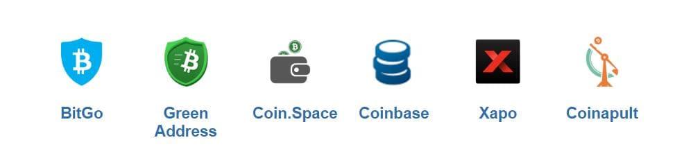 Web-Wallets