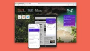 brave-browser隱藏IP
