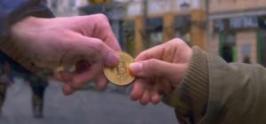 數位資產取代金錢交換